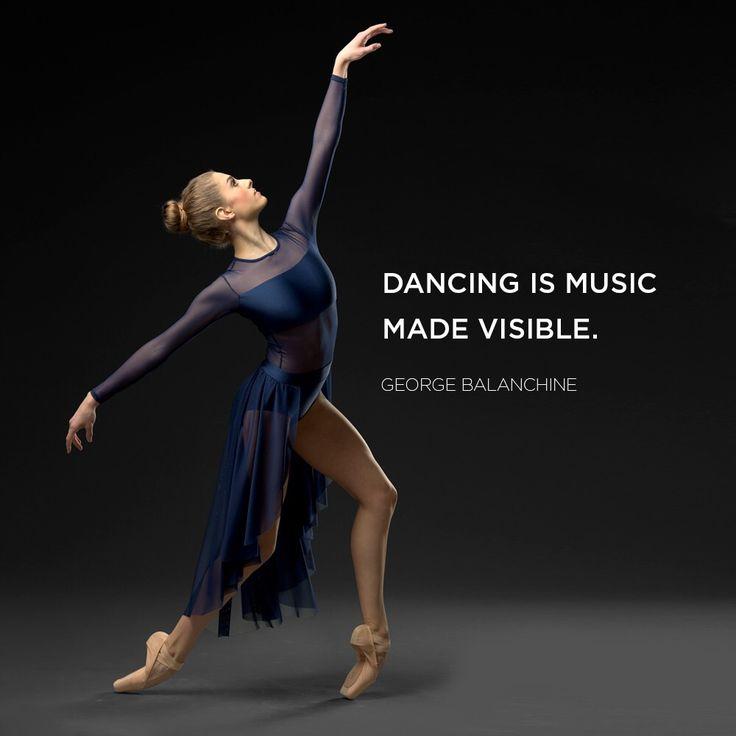25 best ballet quotes on pinterest ballet dancer