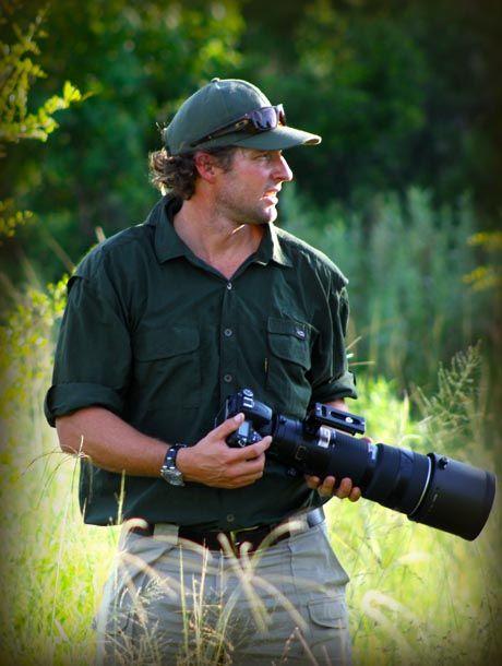 Specialist photographic safaris www.lederlesafaris.com