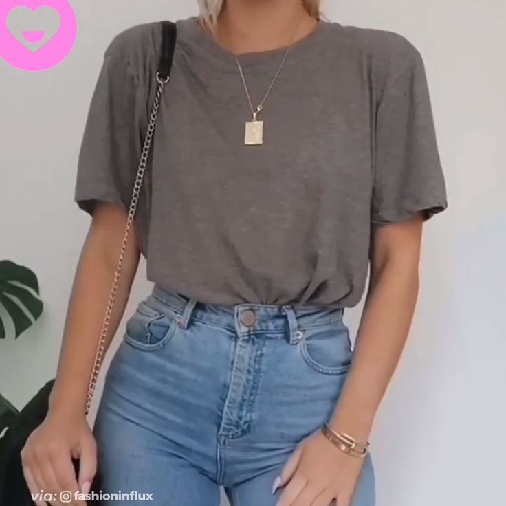 Style jeans, bralette, heels, bag, pants, pullover, top