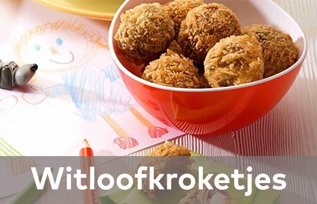 Witloof is een echte groente van hier. Ze werd voor het eerst in Brussel geteeld, in een kelder in Schaarbeek...