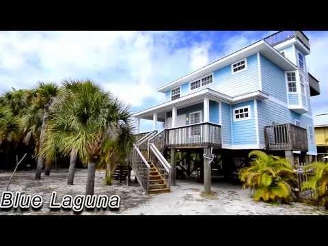 North Captiva Island Vacation Rental Vrbo 190406ha 3 Br Florida South West House In Fl Blue