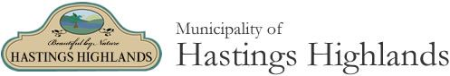 Municipality of Hastings Highlands