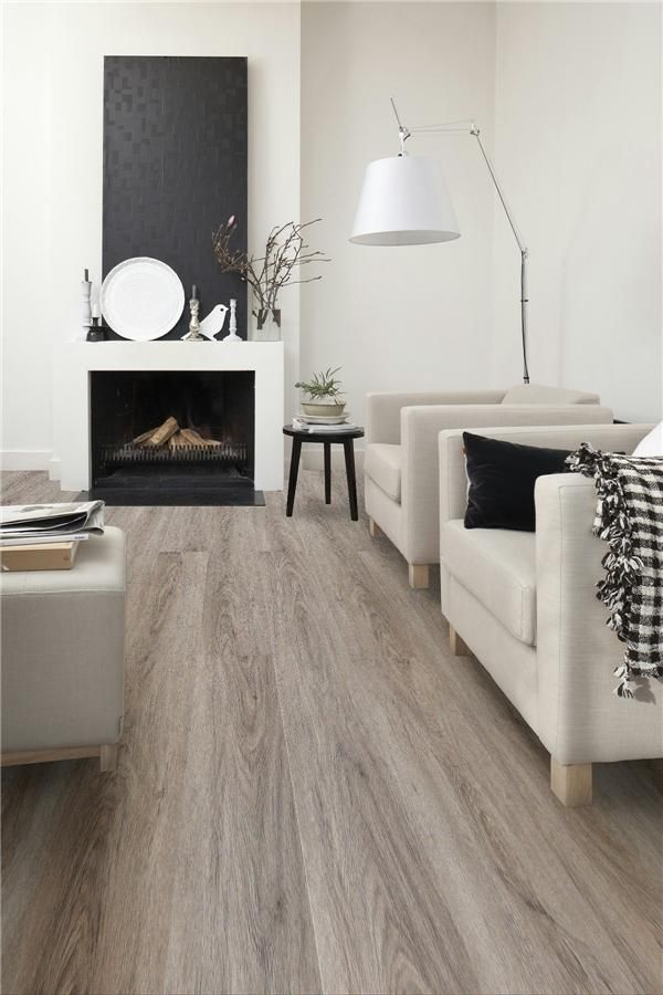 grey hardwood floors - Wood Floor Living Room Ideas