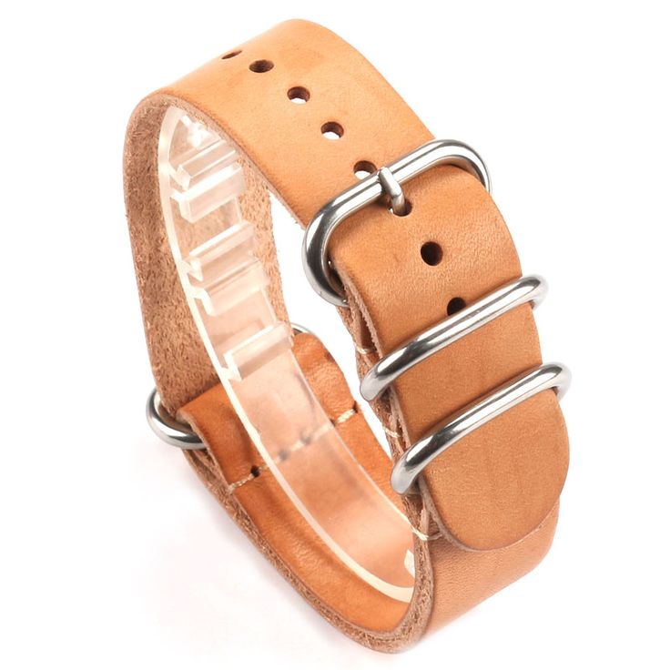 $5.51 (Buy here: https://alitems.com/g/1e8d114494ebda23ff8b16525dc3e8/?i=5&ulp=https%3A%2F%2Fwww.aliexpress.com%2Fitem%2FHigh-Quality-18mm-20mm-22mm-Khaki-Color-Genuine-Leather-Watch-Strap-For-Business-Sport-Watches%2F32657108708.html ) High Quality 18mm/20mm/22mm Khaki Color Genuine Leather Watch Strap For Business Sport Watches for just $5.51