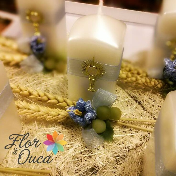 First Communion Table Decorations Jerusalem House