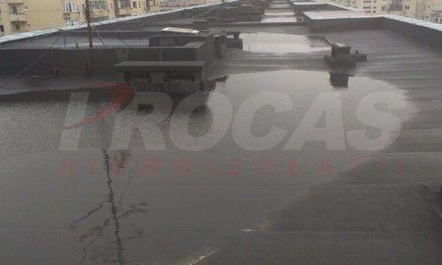 Infiltratiile de apa si umiditatea te pot afecta indiferent de etajul la care locuiesti, cea mai buna solutie este hidroizolatia.  www.procas.ro