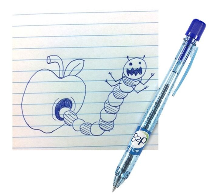 Guličkové pero #Pilot #B2P #happywriting