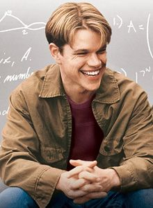 Damon Good Will Hunting ...