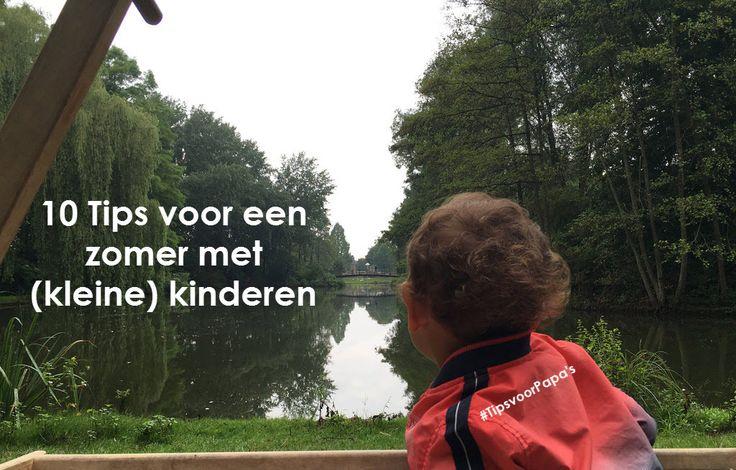Aangezien het weer zich in deze zomer weer erg vreemd gedraagt, vandaag een blog met tips voor zomerse uitjes in Nederland. Uitjes voor goed…