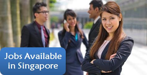Jobs Available: High paying and Reputed Jobs are available in #Singapore...  Anyone interested in working for reputed companies (Software & IT Sector) in Singapore. Please drop your e-Mail ID & contact no. So our executive team will get back to you soon... http://www.banyanld.com/cva/why_use_us.html