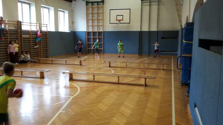 Ideen für den Sportunterricht