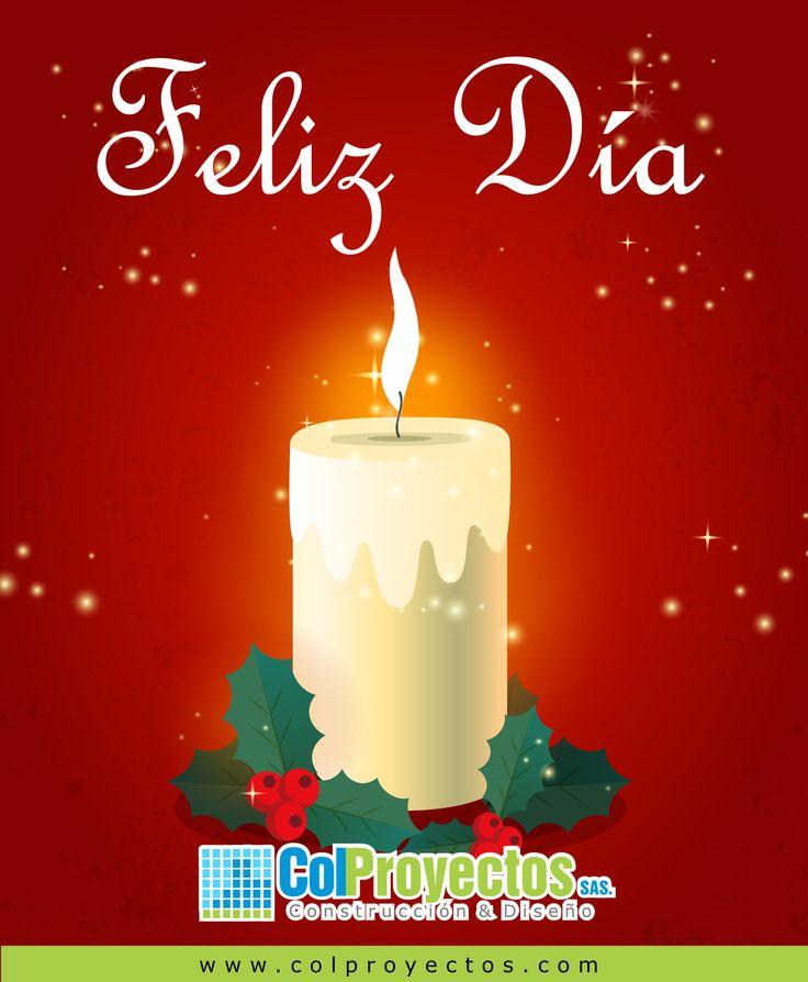 #diadevelitas En esta noche deja que el espíritu navideño te invada y vive estas fiestas con alegría y rodeado de las personas que más amas