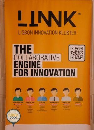 Lisboa Cool - Trabalhar - LINNK