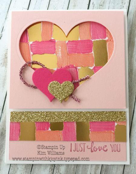 614 best Valentine\'s images on Pinterest | Homemade cards ...