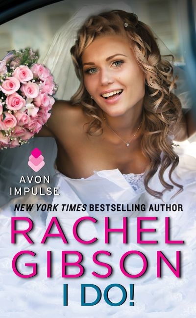 "Feature – I Do! by Rachel Gibson "" I DO! – On sale January 20, 2015 About the book - "" In New York Times bestselling author Rachel Gibson's newest novella, Vince Haven and Sadie Hollowell are headed..."