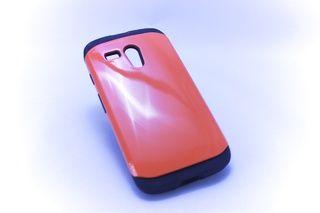 Carcaza con goma protectora Tapa trasera de colores Moto G — HighTeck Store