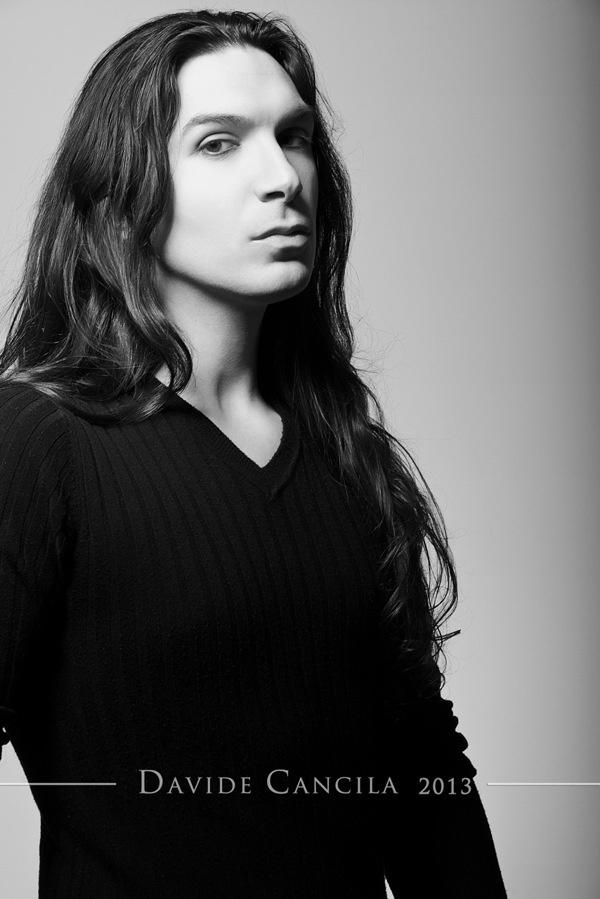 Fashion photo set by Davide Cancila Ph
