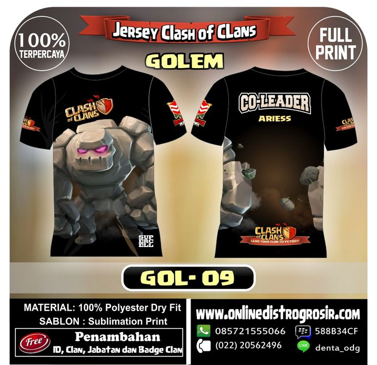 GOL - 09
