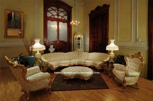 Kursi Tamu Sofa Victorian Sectional Kursi Tamu Sofa Victorian Sectional