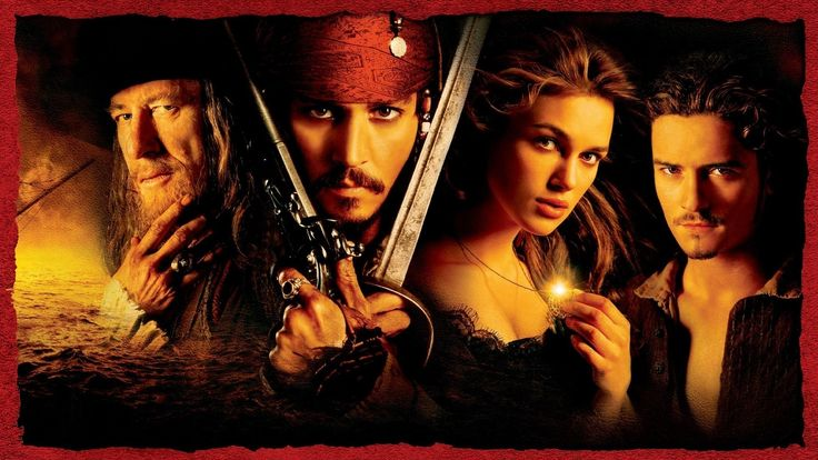 Pirates of the Caribbean Halloween Bash - Visit Montgomery County ...
