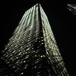 #skyscraper #building #hongkong  #night #light