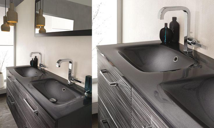 54 best images about salle de bain on pinterest bathroom for Inda salle de bain