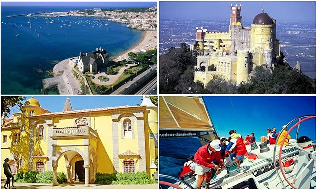 Jedno miesto, tisíce zážitkov. Dovolenkujte v nádhernom prímorskom mestečku Estoril na juhu Portugalska kúsok od Lisabonu. Len 238 € za 5 nocí s raňajkami pre dvoch.