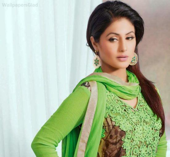 Hina Khan aka Akshara HD Images & Wallpapers