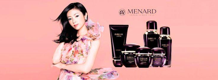 Ya está disponible en nuestras perfumerías la exclusiva marca de cosmética nicho Menard Cosmetics, que desarrolla productos de belleza de lujo, como cremas y perfumes, a través de la tecnología más avanzada.    Descubre la historia y productos de Menard en nuestras perfumerías y en nuestra Tienda Online.