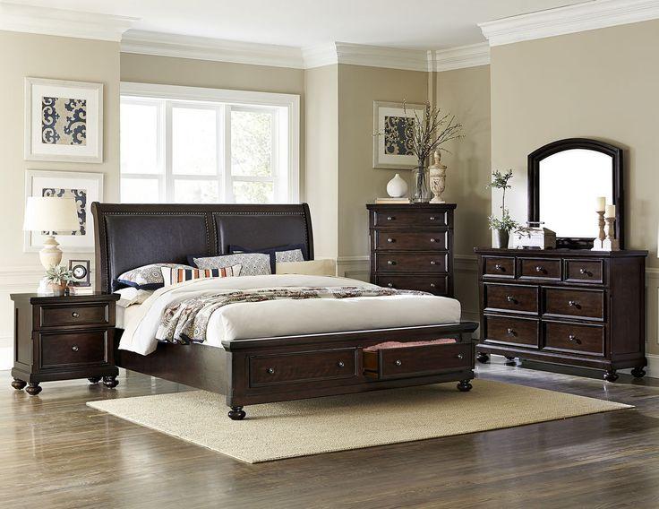 106 best Bedroom Set images on Pinterest