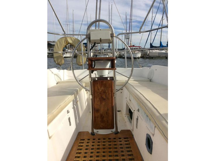 Sailboat Listings | By State & Model | Sailboats Only