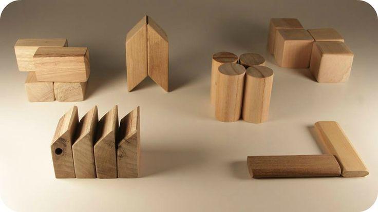 Oltre 25 fantastiche idee su scarti di legno su pinterest for Muebles de oficina sarmiento 1400
