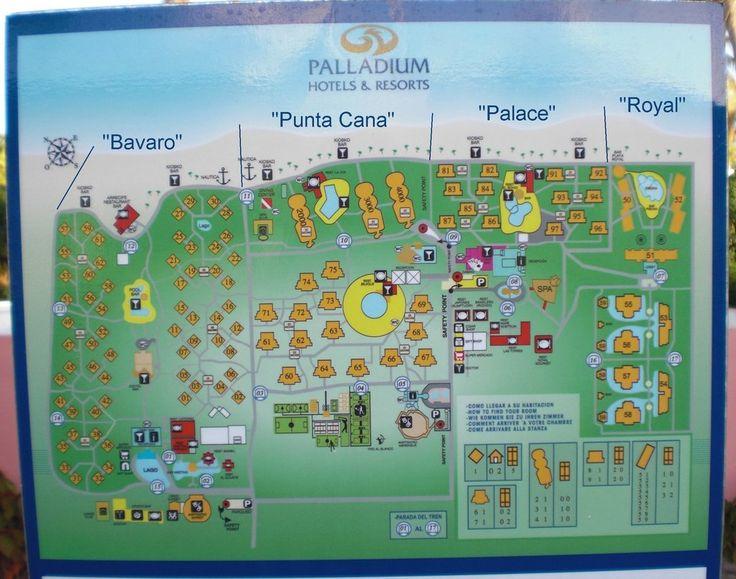 grand palladium palace punta cana snacks - Recherche Google
