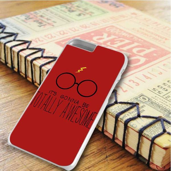 Harry Pootter Quote Harry Potter Glasses And Scar iPhone 6 Plus|iPhone 6S Plus Case