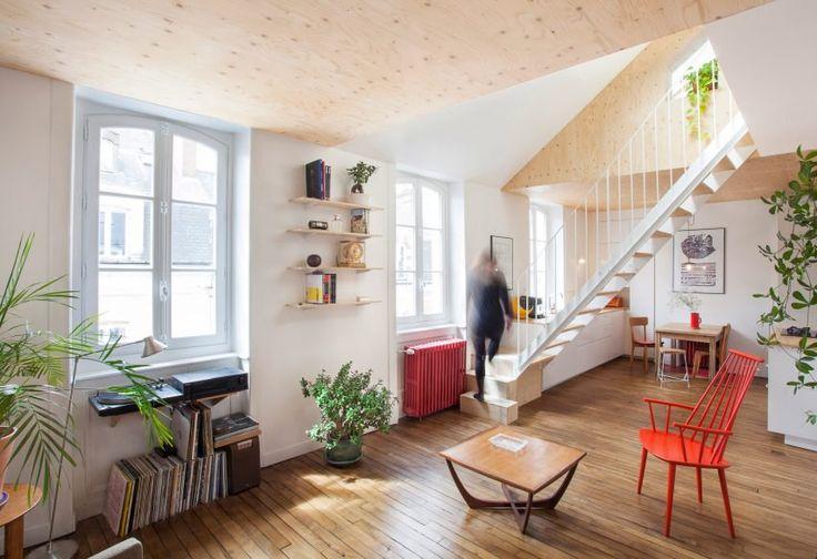 Duplex studio by Studio mAAb