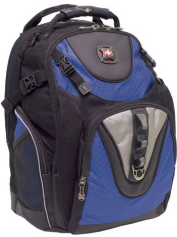 Viventura.com is organizing a contest and is giving away the chance to win a Swiss Gear backpack! Need a new backpack for traveling? The Swiss Gear backpack is perfect for day-trips or for keeping your personal belongings when traveling!