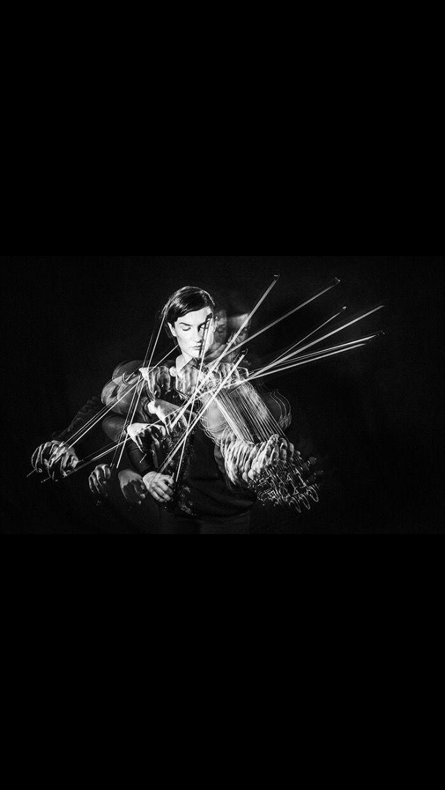 Marko Rantanen Orchestra Photography
