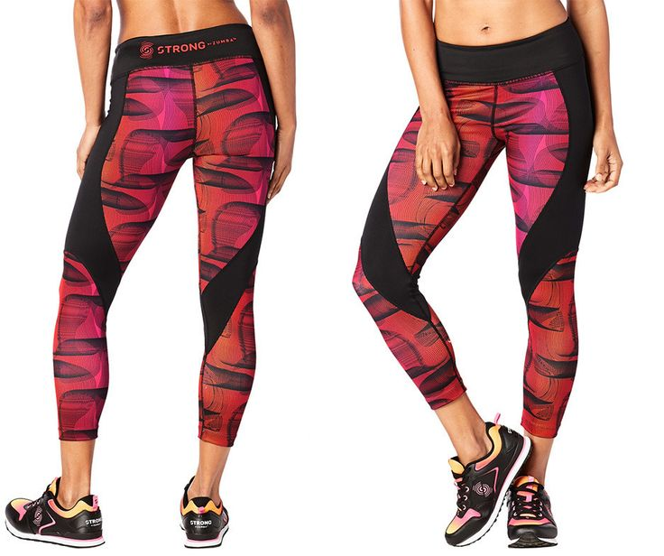 Love Fitness Pineapple Leggings: 17 Best Ideas About Zumba Clothes On Pinterest