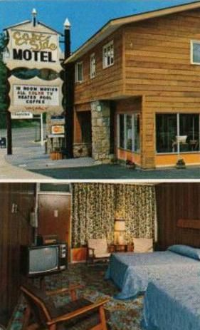The friendly folks at the East Side Motel in Gatlinburg, TN have been caring for their guests for years and have become a second generation  Great Smoky Mountains vacation destination for many families.