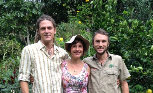 Edible Landscaping, Permaculture Consultation and Education for Far North Queensland, Australia.