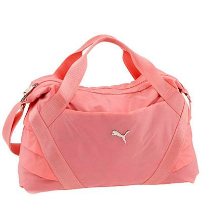 I want this puma gym bag SO BAD!!! If anyone knows where I can buy it (I can't find a link anywhere) please let me know!!!