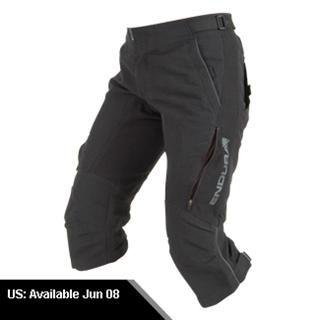 Women's Singletrack 3/4 mountain biking pants @ Endura  So comfy :) love mine