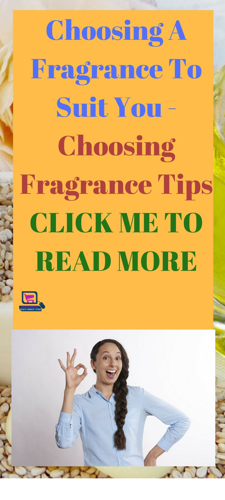 Choosing A Fragrance To Suit You Choosing Fragrance Tips The first step involved in shopping for perfume or cologne is to examine the scent category. #choosingafragrancetosuityou #fragrances #howtochooseafragrance #fragrancetips  fragrance tips | fragrance tips smell good | fragrance tips ideas | fragrance tips beauty |