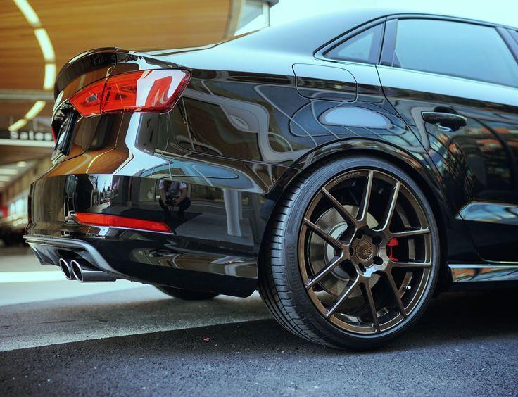 56 best Audi A3 | S3 | A3 e-tron images on Pinterest | Audi dealership, Fancy cars and Luxury ...