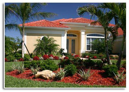 Images Of Florida Landscape Designs Gainesville Lawn