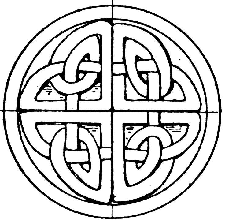 13 best Mandalas images on Pinterest Coloring books, Coloring - best of printable coloring pages celtic designs