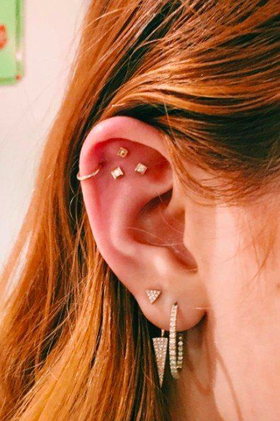 Thinking about getting pierced? Or want an additional piercing? Here's what to avoid, according to celebrity piercer Brian Keith Thompson.