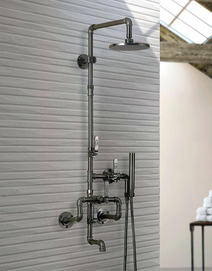 Best 25 Outdoor shower fixtures ideas only on Pinterest Outdoor