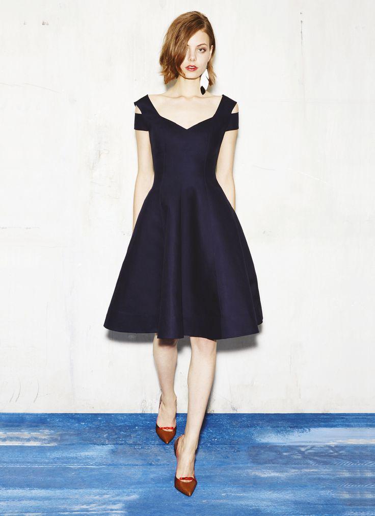 lookbook pr collection printemps t 2017 paule ka jolie robe robe fashion robe jacquard