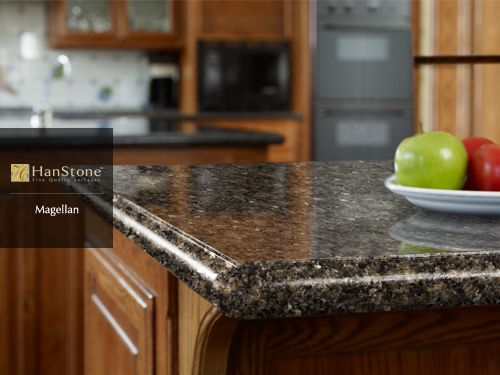 1000 ideas about types of countertops on pinterest for Countertop materials